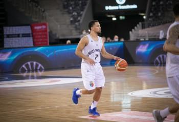 U-BT Cluj-Napoca s-a despărțit de Mike Dixon