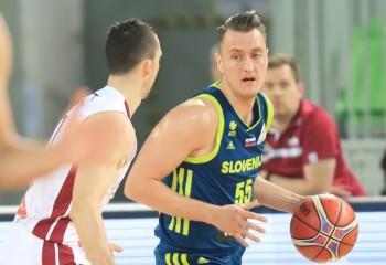 Jakob Čebašek va juca pentru Dinamo București
