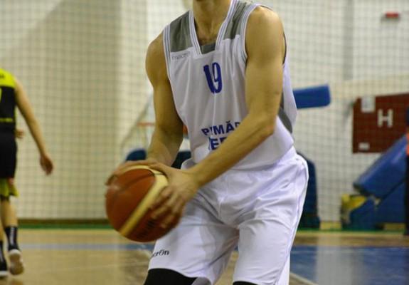 Andrei Iliescu și Daniel Banciu continuă la CSM Mediaș