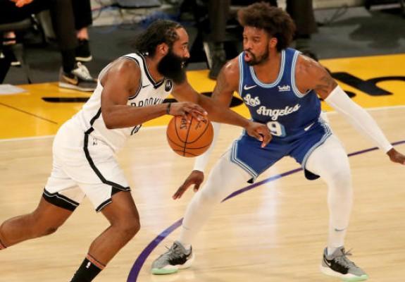 Brooklyn Nets se impune pe terenul campioanei NBA. Video
