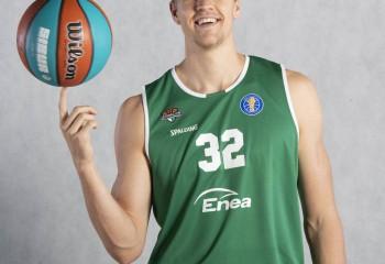Blake Reynolds este noul jucător al lui BC CSU Sibiu