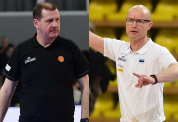 Patru echipe se luptă pentru ultimele două locuri la EuroBasket 2022
