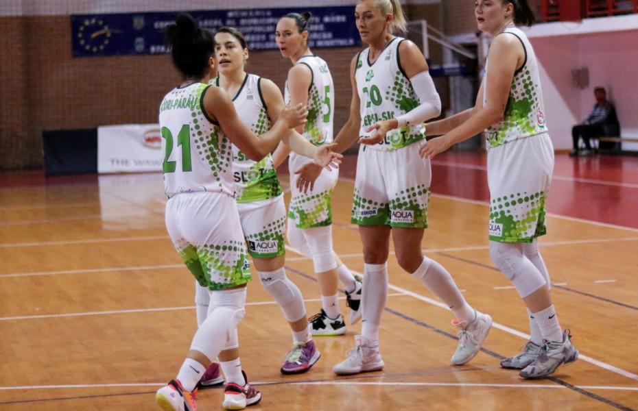Sepsi-SIC își adjudecă un nou trofeu al Cupei României