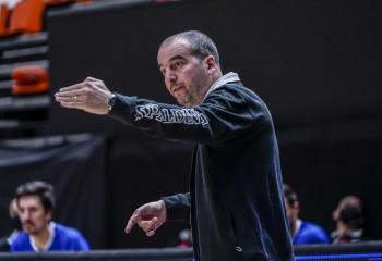 """Tudor Costescu: """"Am făcut o comparație între nivelul baschetului românesc și cel al adversarilor noștri"""""""