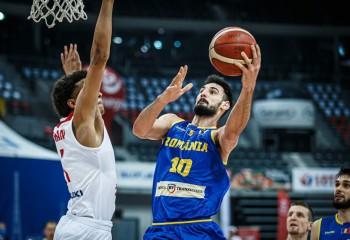 """Bobe Nicolescu: """"Putem să fim un oponent dificil pentru mai multe naționale"""""""
