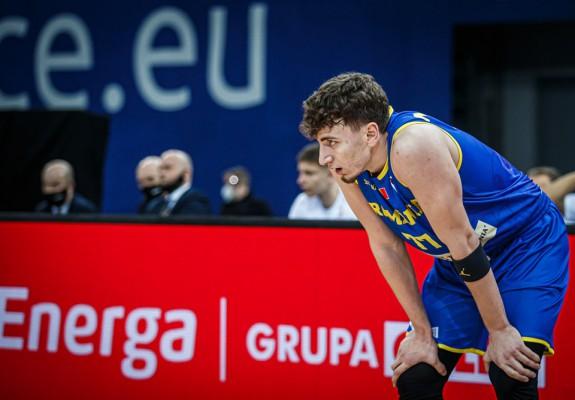România joacă din august în precalificările pentru FIBA World Cup 2023