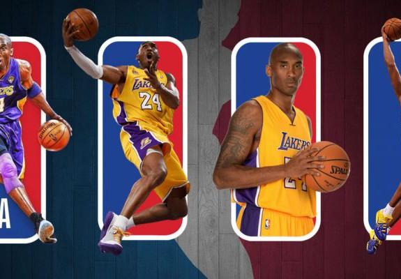 Kyrie Irving cere schimbarea logo-ului NBA in memoria lui Kobe Bryant