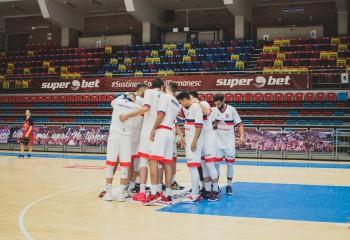 CSM CSU Oradea va fi gazda unui turneu din FIBA EuropeCup
