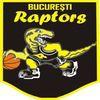CS BBB Raptors Berceni
