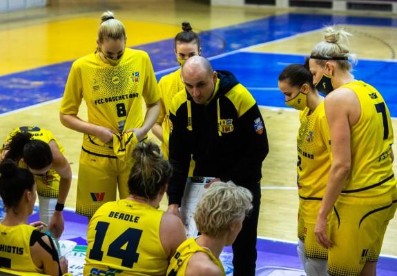 Declarații Marta Fodor, Veatriki Akathiotou și Bogdan Bulj înaintea turneului găzduit la Arad