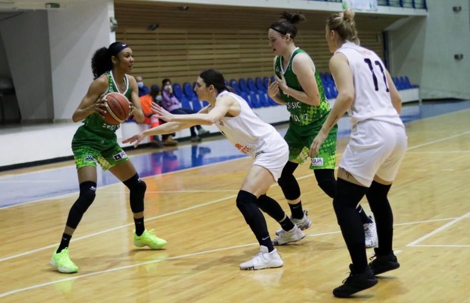 Sepsi-SIC a trecut la pas de Olimpia CSU Brașov