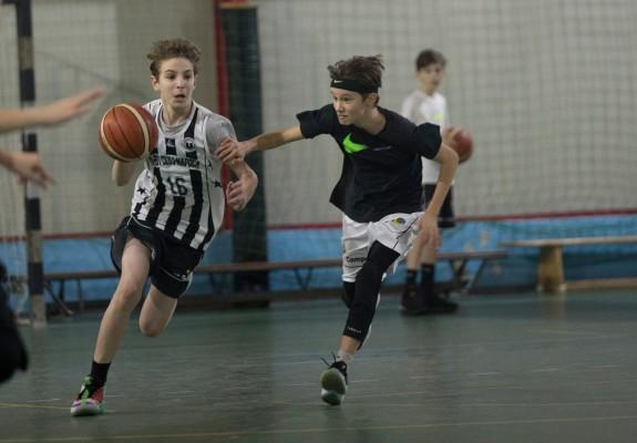 CN U13 - Rezultatele celor 34 de partide jucate în prima zi a competiției