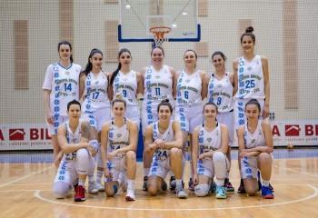 Olimpia CSU Brașov se impune pe final în confruntarea cu CSM Târgoviște