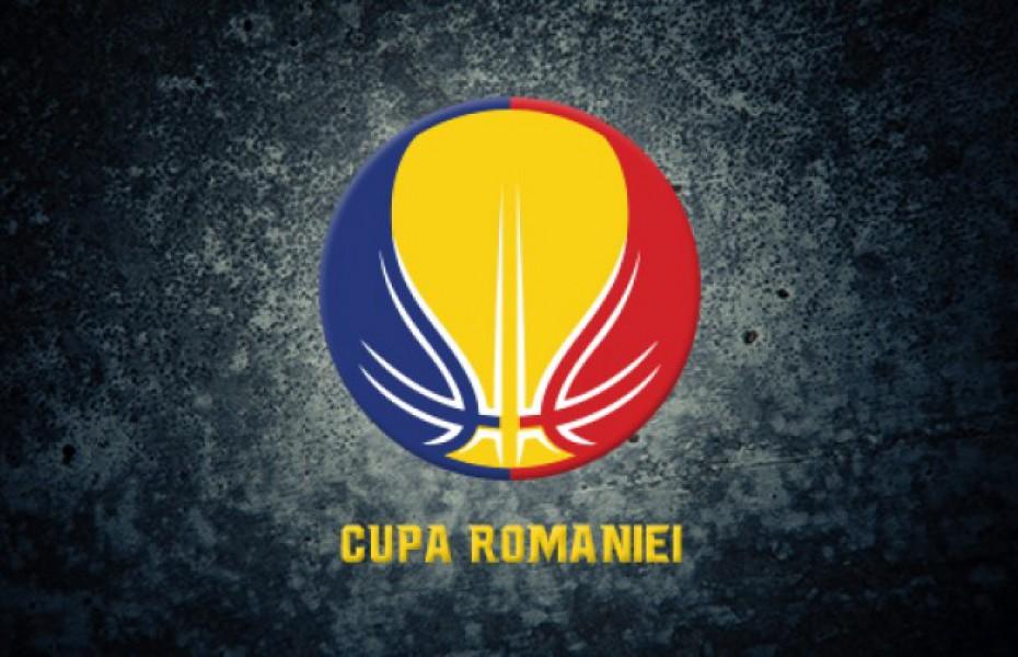 Câștigătoarele Cupei României la baschet masculin din ultimii 10 ani