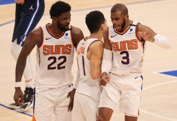 Phoenix Suns, victorie importantă pe terenul lui Los Angeles Lakers