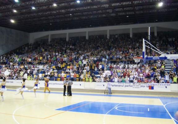 Invitație din partea celor de SCM Timișoara pentru fanii echipelor adverse