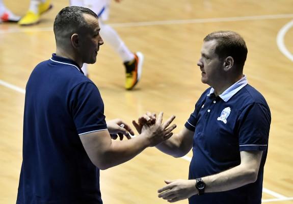 """Eugen Ilie: """"În formulă de cupă, Craiova a câștigat tot până acum"""""""