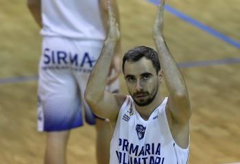 Daniel Popescu revine pe parchet după aproape 4 luni