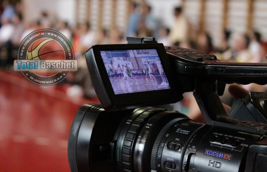 Postul maghiar M4 a cumpărat drepturile TV pentru turneul de la Sfântu-Gheorghe