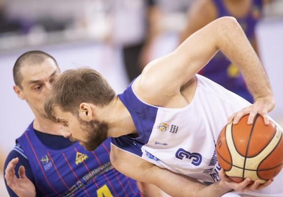 SCM U Craiova avansează în semifinalele cupei, după două reprize suplimentare în fața Stelei