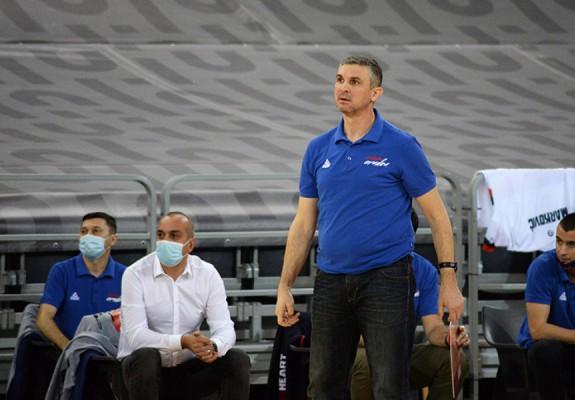 """Cristian Achim: """"Este clar că echipele rămase în competiție sunt bune"""""""