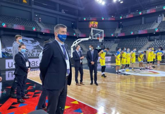 """Horațiu Floca: """"Suntem indignați și revoltați de modul în care s-a încheiat meciul de seara trecută"""""""