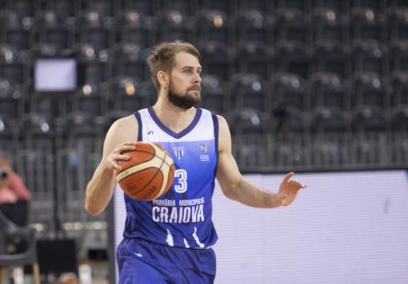 Dragoș Diculescu, cea mai bună performanță a sezonului