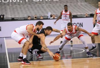 CSM CSU Oradea se califica pentru a patra oară consecutiv în finala Cupei