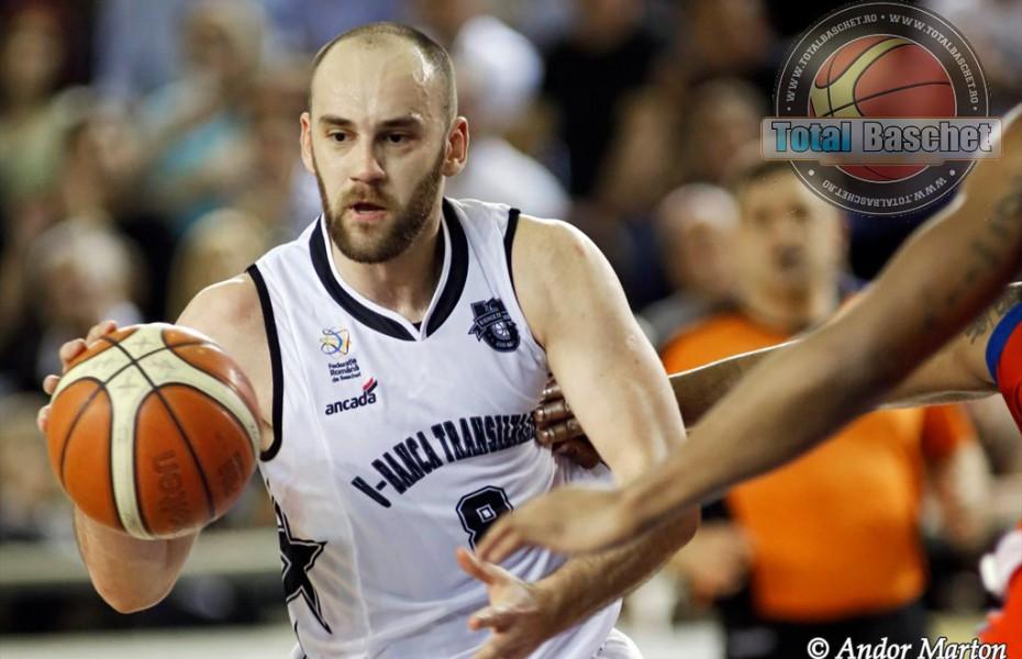 Filip Adamovic a semnat un contract pe un an cu Belfius Mons-Hainaut