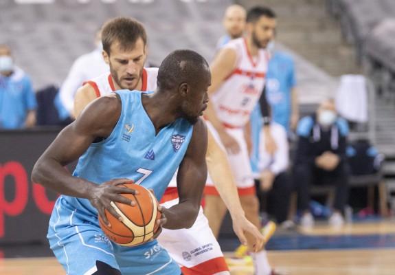 Ousmane Barro, a treia Cupă a României din carieră