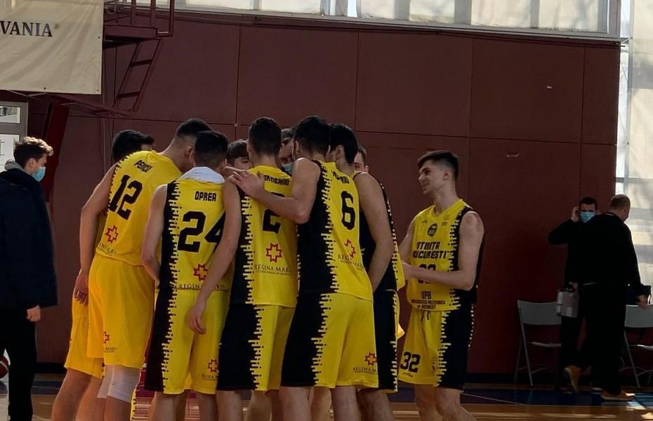 CN U20 masculin - Mai multe formații nu au participat la primele serii de turnee