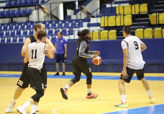 Timișoara găzduiește în premieră un turneu din Liga Națională