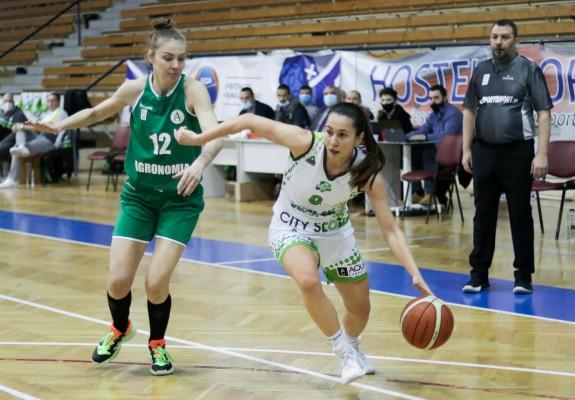 Victorii clare pentru Sepsi-SIC în turneul de la Târgu Secuiesc