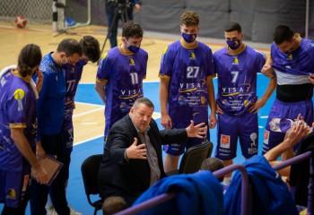 """Dragan Petricevic: """"Revenirea pe propriul teren în meciuri oficiale ne-a dat multe emoţii"""""""