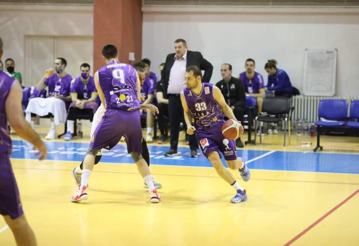 SCM Timișoara, victorie categorică împotriva lui CSM Târgu Jiu
