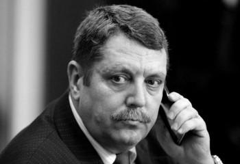 Fostul mare baschetbalist Anton Netolitzchi a decedat