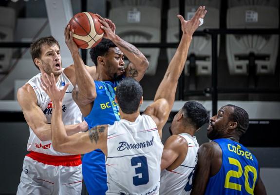 Turneul FIBA Europe Cup de la Oradea, transmis la TV în România