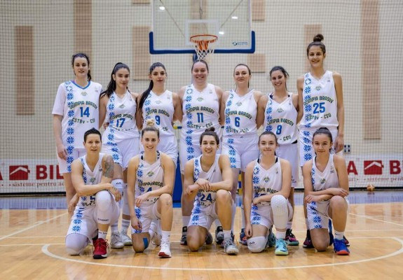Olimpia CSU Brașov nu va participa la turneul LNBF de la Târgoviște