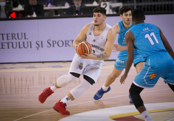 Euroleague Basketball Adidas Next Generation Tournament - Belgrad se apropie de start