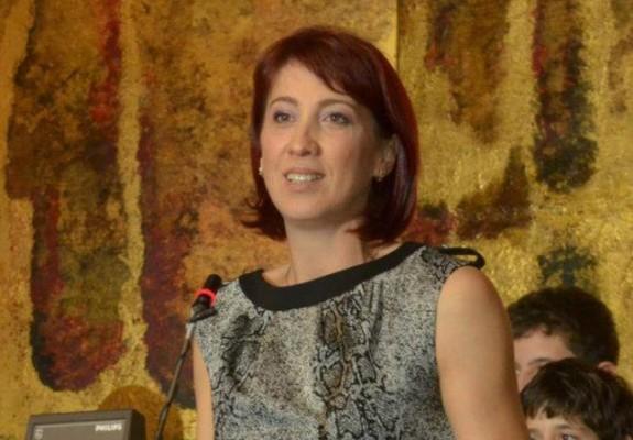 Svetlana Drăgușin s-a înscris în cursa pentru președinția FRB