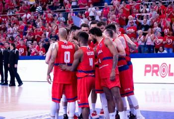 CSM CSU Oradea, două variante pentru FIBA Europe Cup dacă nu trece de tururile din Champions League