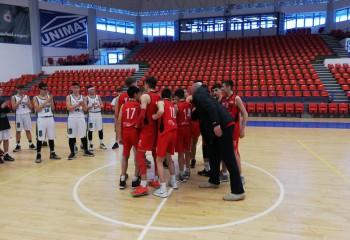 CN U14 - 15 echipe au rămas neînvinse după prima zi din cadrul Turneul 2