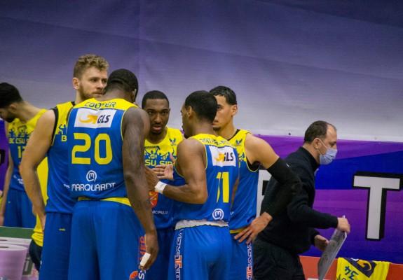 CSU Sibiu se impune la limită în meciul cu SCM U Craiova