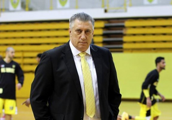 Jordanco Davitkov este noul antrenor al lui CSM Târgu Jiu