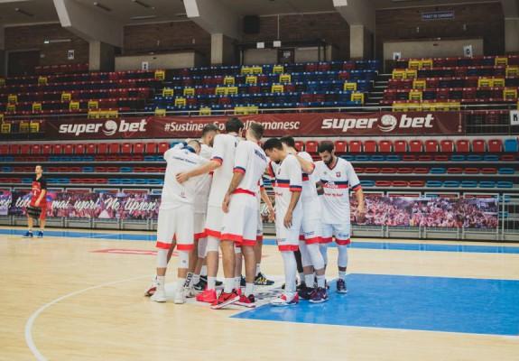 CSM CSU Oradea va juca restanța cu CSM Târgu Jiu după meciurile de la Pitești