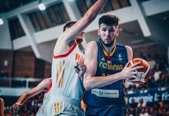 Bogdan Popa va juca la SCM Timișoara în sezonul 2019-2020
