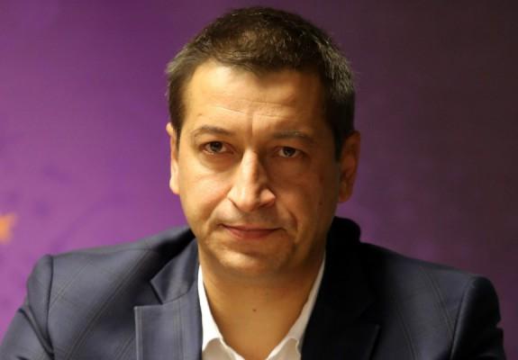 Adrian Voinescu, săgeți către adversarii din alegerile FRB