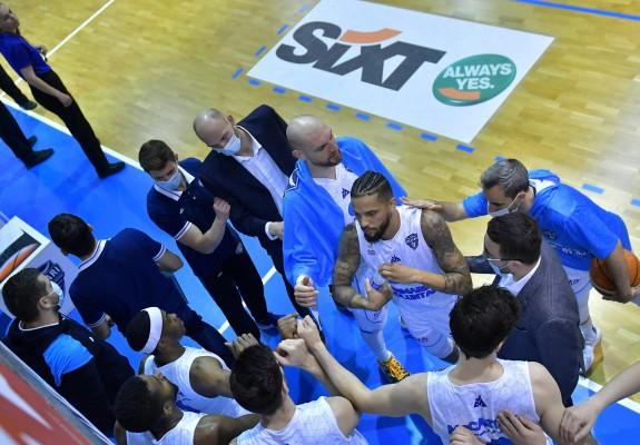 CSO Voluntari câștigă în fața lui SCM U Craiova, în derby-ul turneului pe care l-a organizat