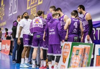 BCM U Pitești s-a impus în confruntarea cu SCM Timișoara