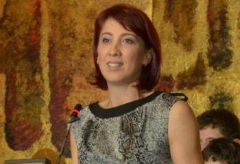 Svetlana Drăgușin s-a retras din cursa pentru președinția FRB